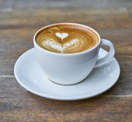 Koffie drinken?